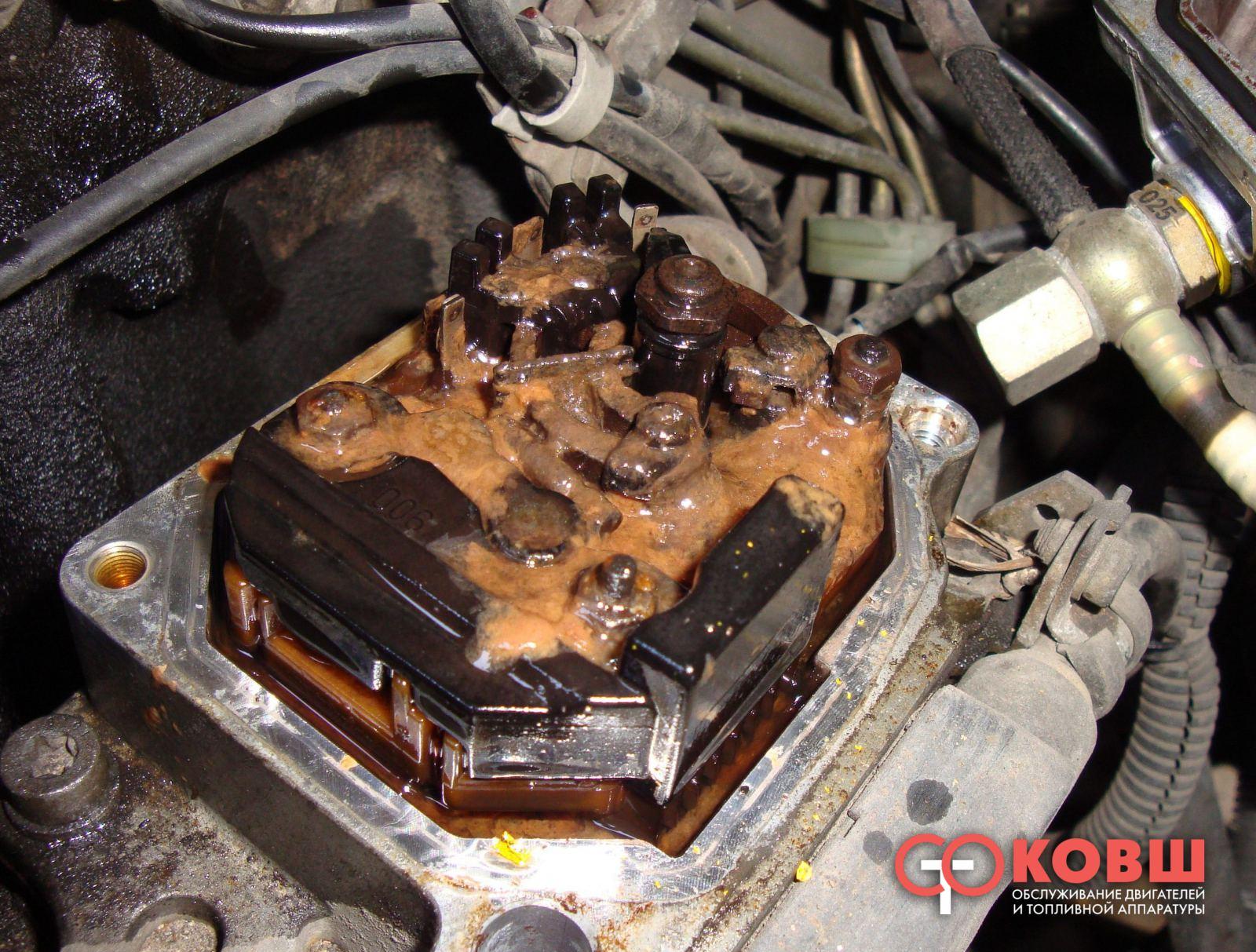 Ремонт двигателя бензинового своими руками 104