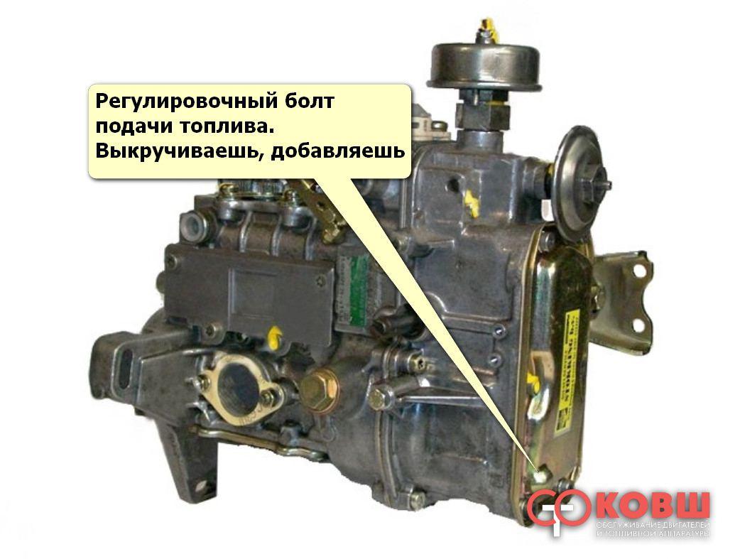 схема подачи топлива на ford sierra инжектор
