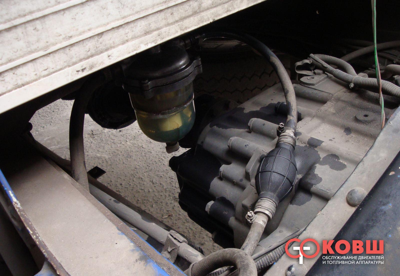 Масляный фильтр на FIAT (ФИАТ) DUCATO фургон (244