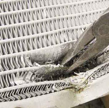 Ремонт радиатора МТЗ. Часть 1 - YouTube