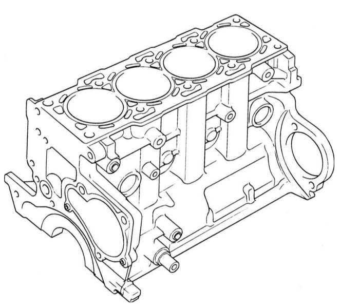 Картинка блока цилиндров