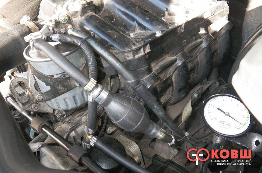 Топливный фильтр на фольксваген транспортер дизель конвейер скребковый в москве