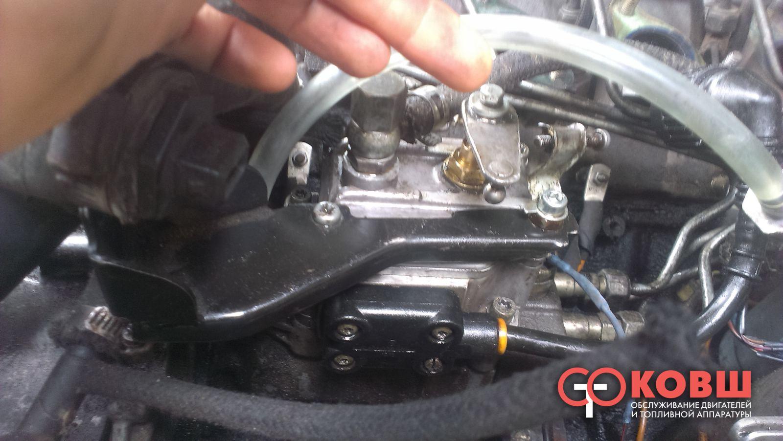 фольксваген lt 28 топливный фильтр схема расположения