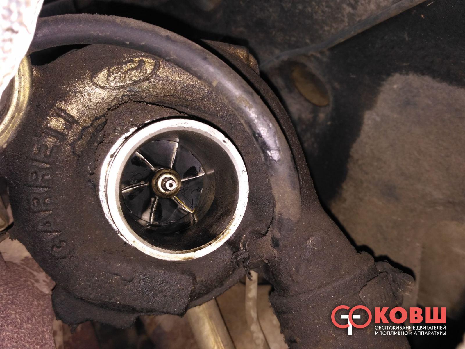 митсубиси двигатель рено f8qt плохо тянет