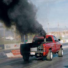 ситроен с5 2002 повышенное дымление