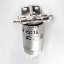 фильтр тонкой очистки дизельного топлива фольксваген